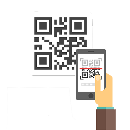 QR code icon 2