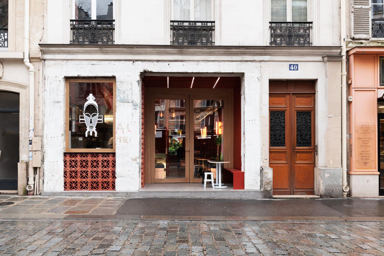 BMK Paris