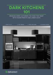 Dark kitchens 101